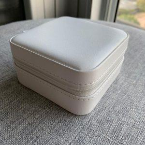 Alhajero Blanco