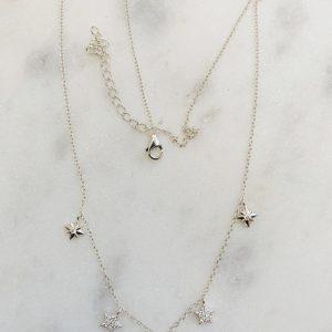 Conjunto Luna y Estrellas