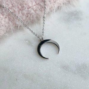 Collar Mini moon